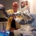 Robot To Conduct Italian Orchestra And Bocelli In Concert