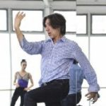 Septime Webre, Late Of Washington Ballet, Talks About His Plans For His New Gig In Hong Kong