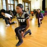 An Urban Dance Form That Uses The Body As Both Percussion Instrument And Movement Medium