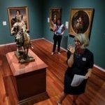 Utah Museum Of Fine Arts Reopens After 19-Month Renovation And 'Reimagining'