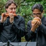 The Beet Goes On: Vegetable Orchestra Takes Root On New York's Long Island
