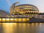 Island In The Seine: A New Performance Space That Aims To Mix Things Up