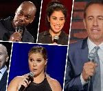 Netflix Announced A Major New Standup Comedy Initiative. Will It Help Or Hurt Comedy?