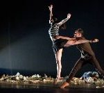 Dance In Dallas Is Exploding With Ambition. Now It Needs A Proper Showcase