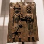 European Museum Chiefs To Discuss Returning West African Art Looted In 1897