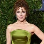 And Broadway's Next Dolly Levi Will Be –