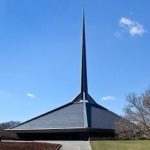 How A Little Indiana Company Town Became A Mecca Of Modernist Architecture
