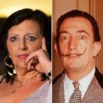 Salvador Dalí Is Not That Tarot-Card Reader's Father, DNA Tests Show