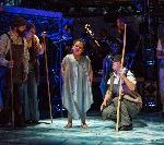 Seattle Repertory Theatre Tries To Broaden Its Audience By Broadening Its Casting