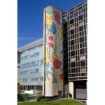 Keith Haring Mural In Paris Saved From Wrecking Ball, Restored