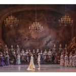 Houston Ballet Will Begin Its Season In New Location