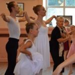 How A Post-Industrial Yorkshire City Became A Hotbed Of Ballet Talent