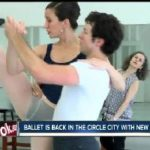 Professional Ballet Is Back In Indianapolis, 12 Years After Old Company Suddenly Collapsed