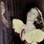 Janine Charrat, Ballerina And Choreographer Who Survived Burns, Dead At 93