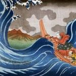 Is Japanese Culture Traumatized By Centuries Of Natural Disaster?