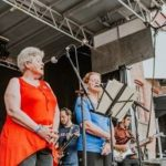 The Shaggs Have A Reunion Concert (This Will Never Happen Again)