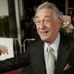 Comedian Shelley Berman, 92