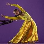 She Gave Up A Starring Gig With Cirque Du Soleil To Master The Classical Dance Forms Of Central Asia