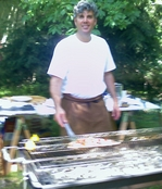 Roy Hardin grilling locavore pizza.jpg