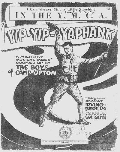 Yip Yip Yaphank 1918.jpg