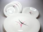 Eva Zeisel Tomorrow's Classic dinnerware