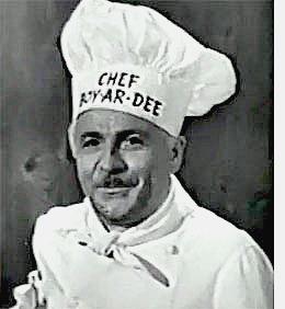 Ettore Boiardi
