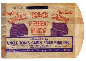 Uncle Tom's Cabin Fried Pies