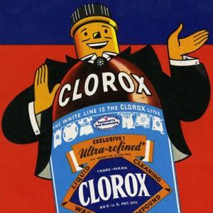 """Clorox """"Butch"""""""