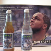 Seahawks Sweat-Soda (a Partial Repost)