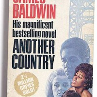 Another Country by JamesBaldwin