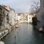 The Greek neighborhood of Venice where Vivaldi lived and worked