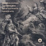 Couperin Pieces de Clavecin Vol 1