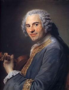 Mondonville by Quentin de la Tour (1747)