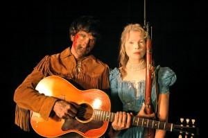 Dayna Hanson & Dave Proscia