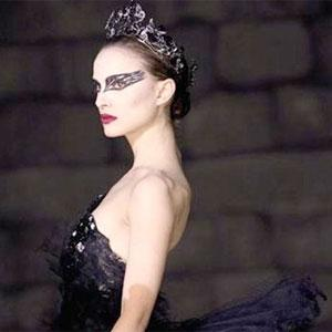 "Natalie Portman in ""Black Swan"""
