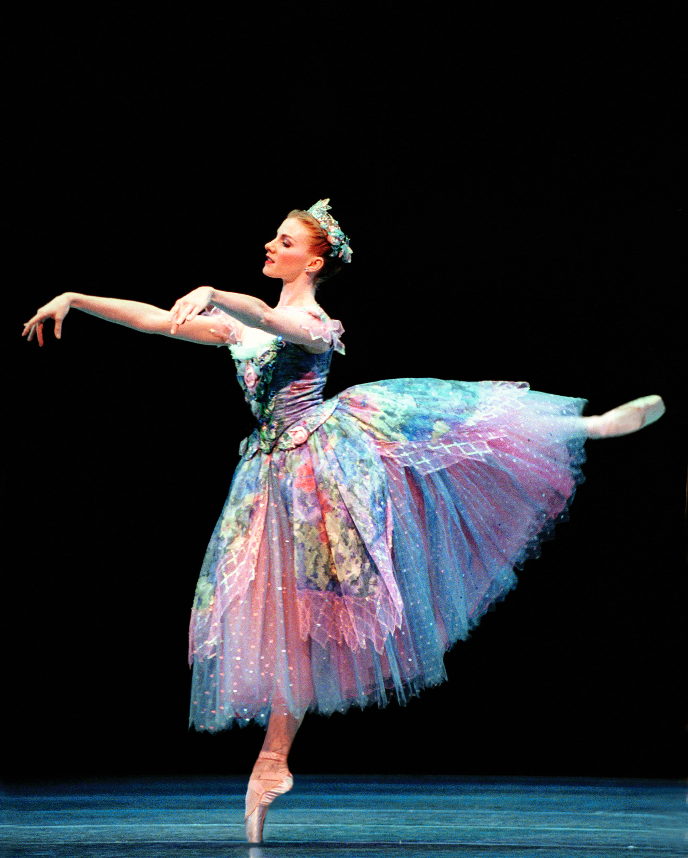 "Stacy Lowenberg in ""Cinderella"""