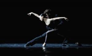 "La La La Human Steps Premieres Opera-hued ""New Work"" in U.S."