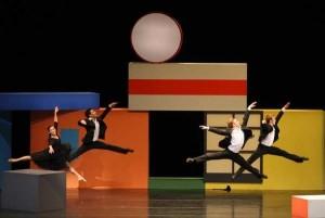 Ballet Geneve debuts Benjamin Millepied works