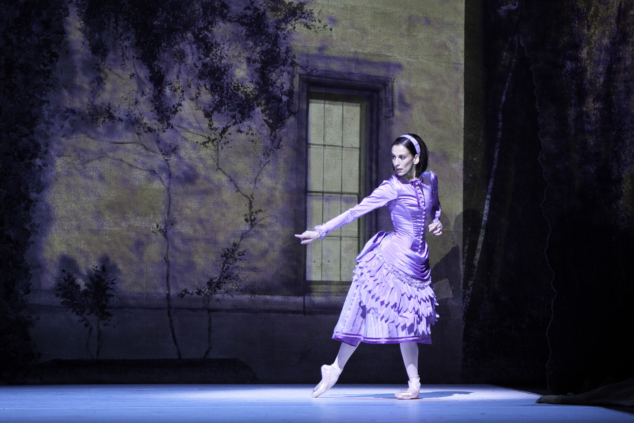 Wheeldon's Wonderful 'Alice'