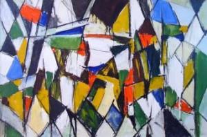 Arthur Pinajian, Untitled
