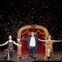 Ira Glass' Dance Theater Follies  To Tour Through 2015
