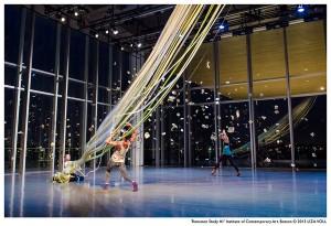 Raushan Mitchell's 'Performance'