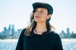 "Equal Parts Hip-Hop and High Art, Seattle's Amy O'Neal Tours ""Opposing Forces"""