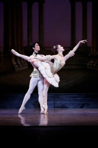"Los Angeles Ballet's Notable ""The Sleeping Beauty"""