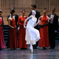 "Refusal to Swoon: Ratmansky's Stalinist-era ""Cinderella"" Debuts in LA"