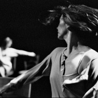 Anne Teresa De Keersmaeker Fest in Los Angeles