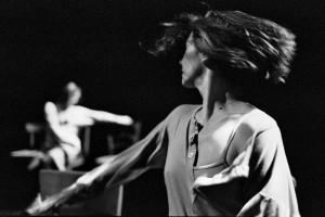 Anne Teresa De Keersmaeker/Rosas: Rosas danst Rosas