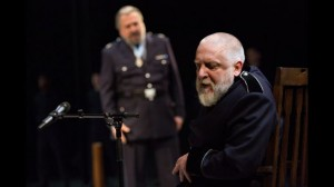 Simon Russell Beale as Lear Photo: Mark Douet
