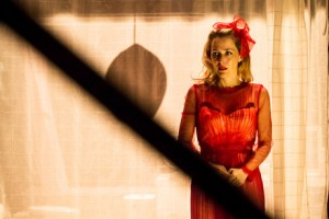 Benedict Andrews' production of A Streetcar Named Desire (Young Vic) Photo: (c) Johan Persson