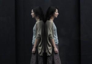Anita Hegh in The Wild Duck Photo (also top): Heidrun Lohr